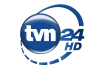 Logo - TVN 24 HD