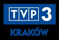 Logo - TVP3 Krakow