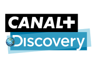 Logo - Canal+ Discovery HD