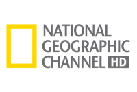 Logo - National Geographic Channel HD