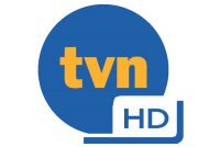 Logo - TVN HD