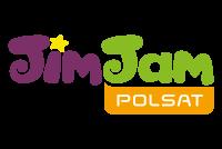 Logo - POLSAT JIM JAM