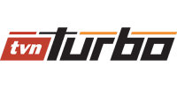 Logo - TVN Turbo HD
